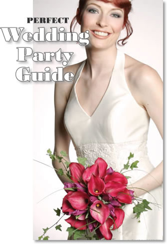 Wedding Party Guide