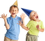 6 – 10 Year   Birthday Party Ideas