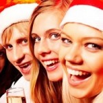 Christmas Parties & Events