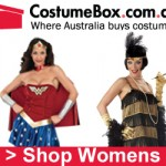 Costume Party – What To Wear?